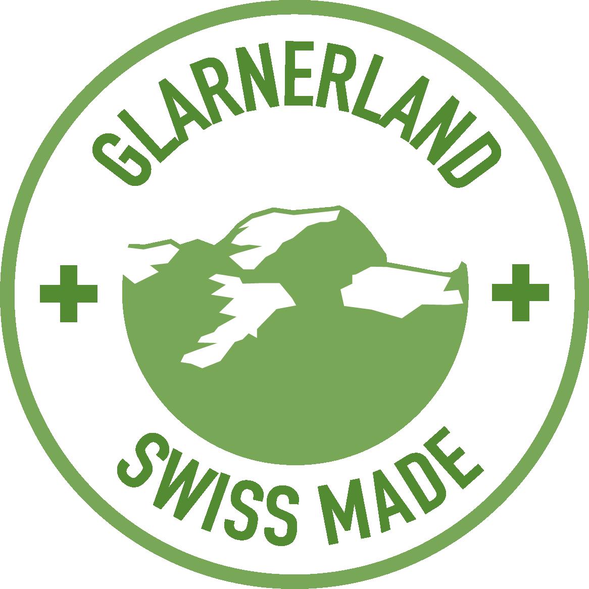 Glarnerland_Swissmade Icon