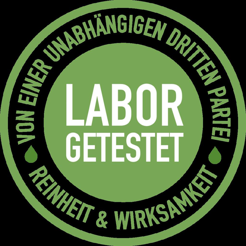 Labor_Getestet Icon
