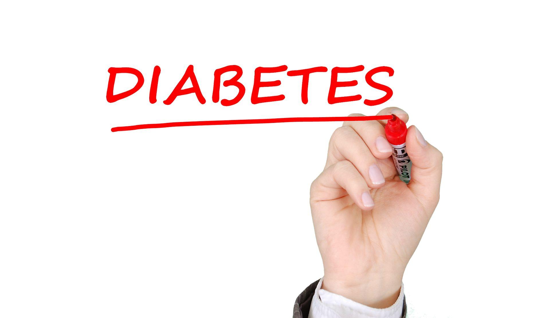 CBD kann Erblindung durch Diabetes verhindern